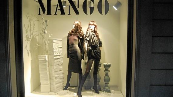 Mango, H&M y Caldezonia lanzan sus ofertas de empleo para el Centro Comercial Holea