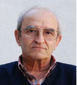 Miguel Mojarro es el autor del libro.