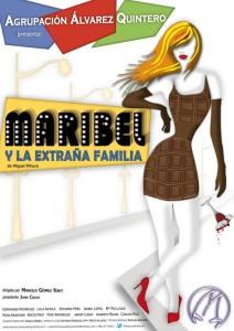 La obra será representada en el Teatro de Mar de Punta Umbría el ocho de septiembre.