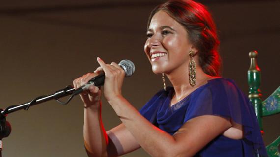 """Rocío Márquez: """"Lo más bonito que me pueden decir es que hago feliz a la gente"""""""