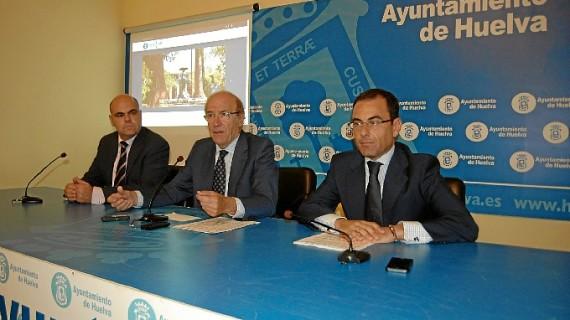 Huelva estrena una nueva página web dedicada al turismo