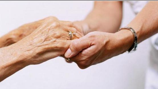 El próximo lunes 21 de septiembre se celebra el Día Mundial del Alzheimer.