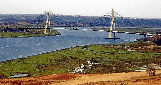 El BOJA publica la modificación del POT del Litoral Occidental de Huelva en la zona fronteriza de Ayamonte