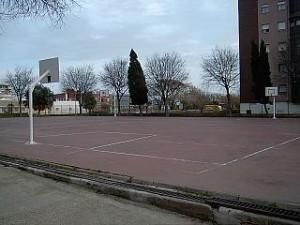 El CEIP V Centenario de Huelva, uno de los centros beneficiados. / Foto: juntadeandalucia.es.