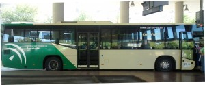 Consorcio de Transportes. /Foto: www.cthu.es