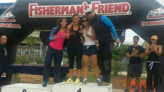El equipo onubense Hard Training conquista brillantemente el II Eternal Running disputado en Faro