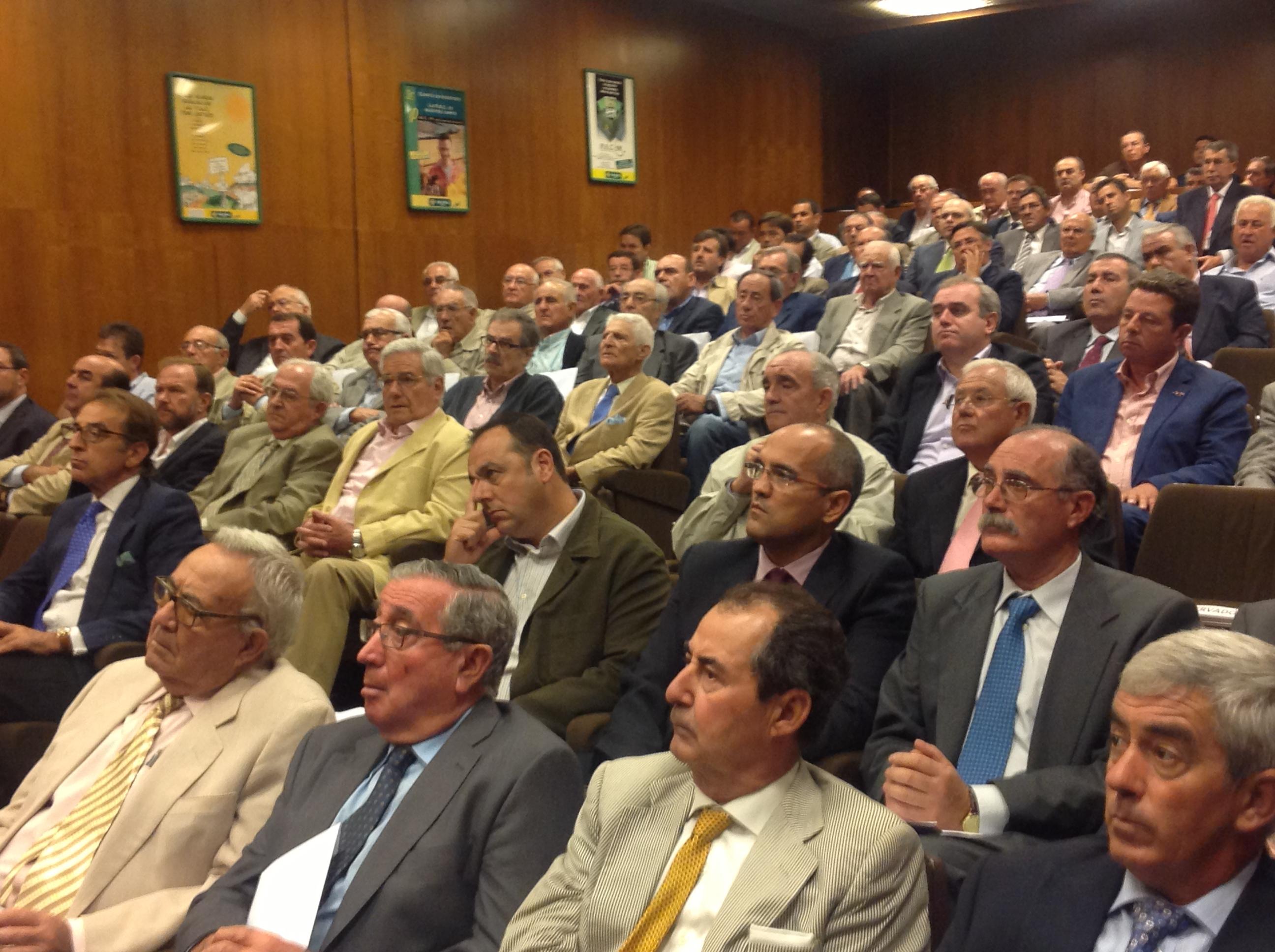 La Caja Rural del Sur y la Caja Rural de Córdoba se fusionan