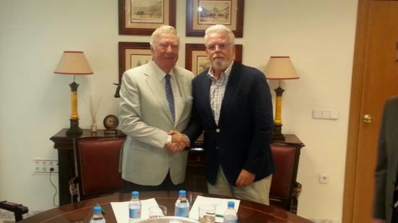 La Fundación Caja Rural del Sur apoyará a Interaceituna
