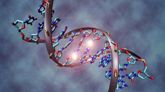 Un biotecnólogo onubense propone cifrar el genoma de los niños para prevenir problemas relacionales y de aprendizaje
