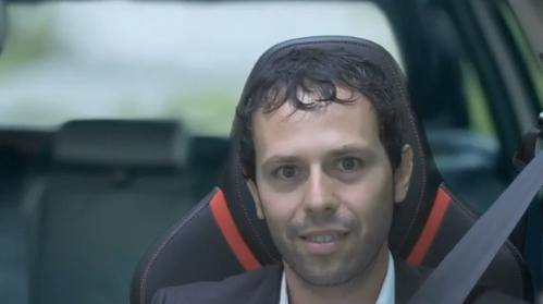 Dos onubenses, posibles protagonistas de un anuncio de Škoda