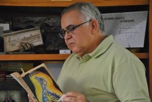 El periodista Juan Carlos León ha sido galardonado con el Premio Andalucía de Periodismo.