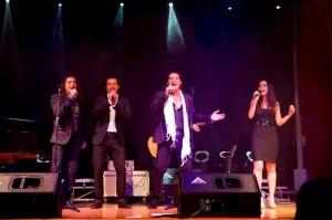 Al grupo le gustaría venir a Huelva a actuar.