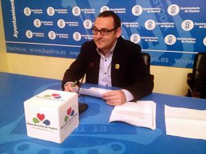 Paco Romero, de la Mesa de la Ría, ha querido escribir unas palabras en recuerdo de José Pablo.