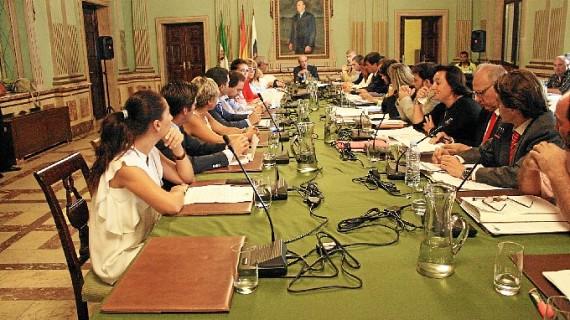 Huelva se suma a la Red Española de Ciudades Inteligentes