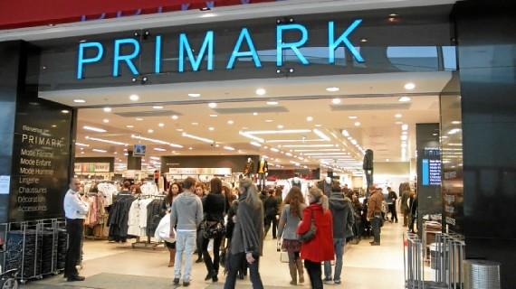 Primark inicia la selección del personal que trabajará en su tienda de Huelva