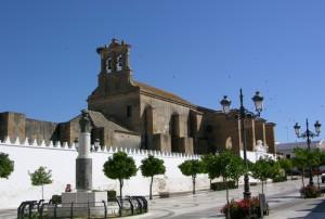 Convento de Santa Clara de Moguer..