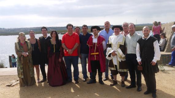 San Juan del Puerto celebra el 12 de octubre