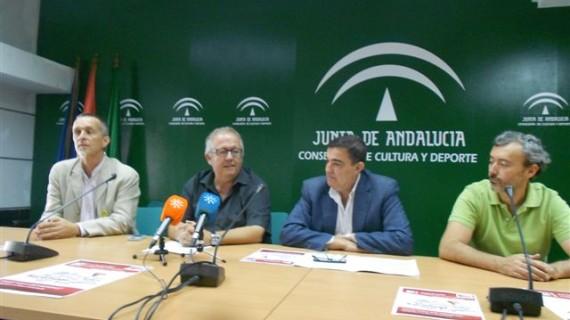 Presentado el taller 'Aula José Saramago' de intercambio cultural entre España y Portugal