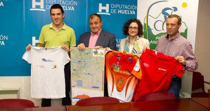 Participación de lujo en el Gran Premio de Paterna en el que estarán presentes el campeón y el subcampeón de España de BTT