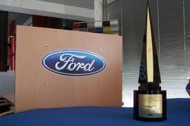 Huelva Automoción recibirá el Chairman's Award.