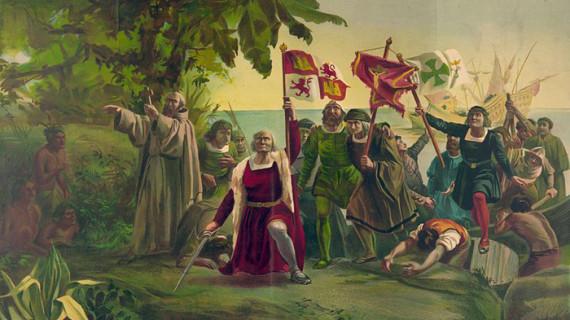 Día Panamericano, de Colón, de la Interculturalidad o de la Resistencia Indígena, sinónimos hispanoamericanos del 12 de Octubre