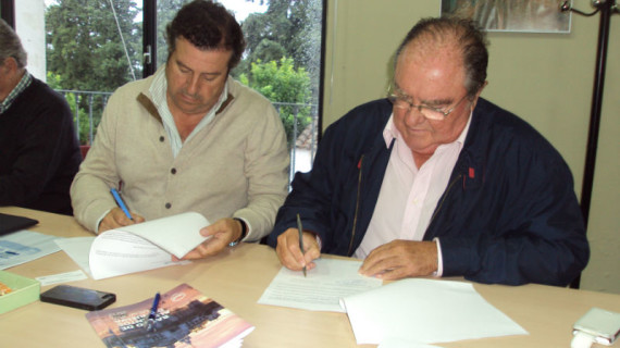 Nueva colaboración con el Banco de Alimentos de Huelva