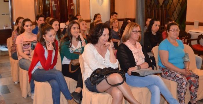 Almonte ofrece 30 becas 'Leonardo da Vinci' con estancias formativas en el extranjero