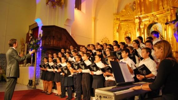 Isla Cristina clausura con elegancia su XXVII Festival Coral del Atlántico