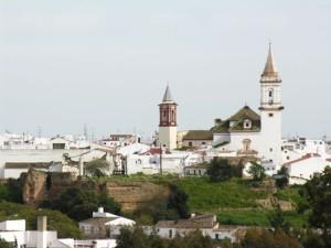 La antigüedad de la Feria de San Lucas de Gibraleón demuestra la amplia historia de la localidad.