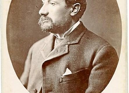 Henry Doetsch, aquel desconocido