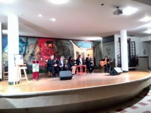 La Peña Femenina, Mario Garrido y El Pecas, entre los artistas participantes.