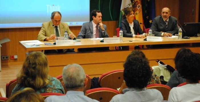Inauguradas en Huelva las jornadas de valoración medico-forense de patologías traumáticas