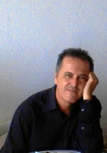 Juan Cobos Wilkins presenta este 30 de octubre en Huelva su libro 'Mysterium'.