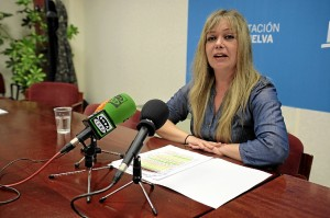 Los talleres han sido presentados por la diputada Rocío Cárdenas.