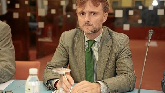 El onubense José Fiscal es el nuevo consejero de Medio Ambiente y Ordenación del Territorio