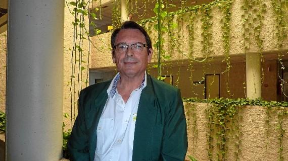 Feafes-Andalucía premia el trabajo y compromiso del coordinador del Área de Salud Mental de Huelva