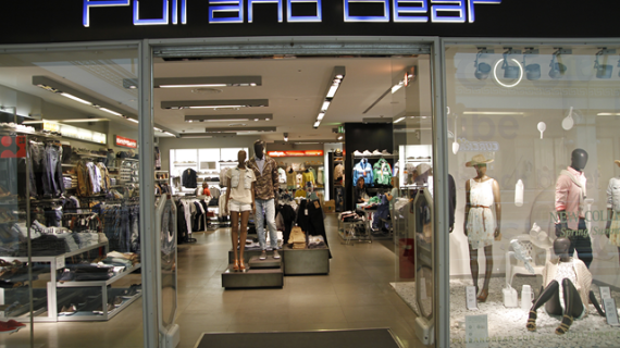 Las nuevas ofertas de empleo para el Centro Comercial Holea están dirigidas a tiendas de moda y complementos
