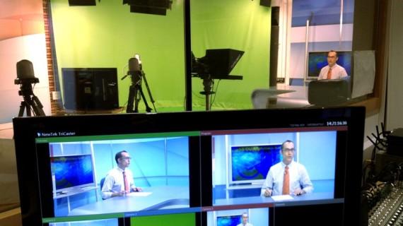 Un estudio de 'Infortécnica' confirma a los canales de Azahara como líderes de audiencia en Huelva