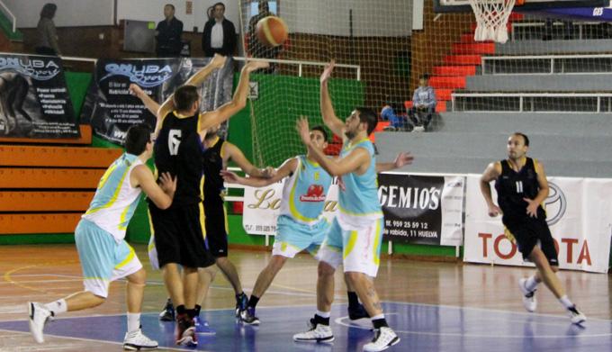 Imagen del partido de la temporada anterior entre ambos equipos.