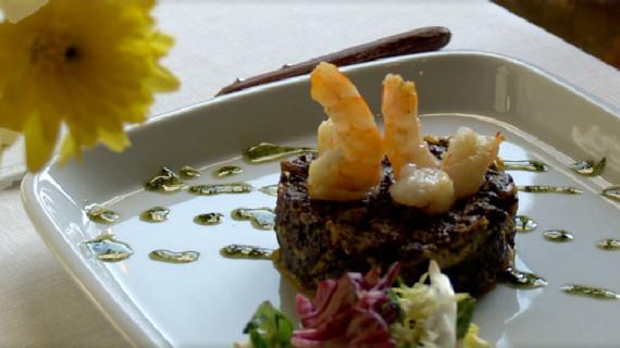 La Guía Repsol distingue con sus 'soles' a un restaurante onubense