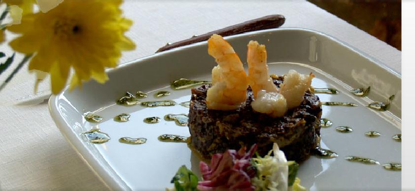 Luismi López ha conseguido reinventar la cocina onubense.