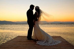 El evento permitirá conocer todos los secretos para tener la mejor boda. / Foto: zonanovias.com.