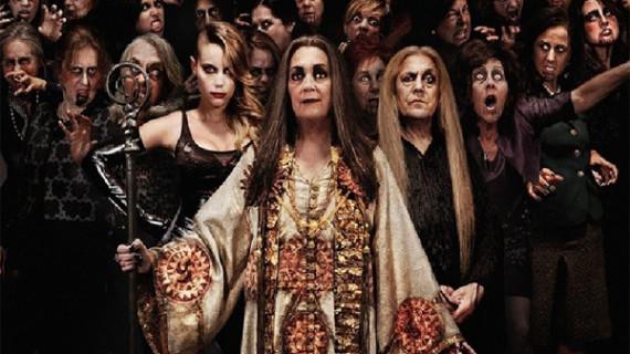 'Las brujas de Zugarramurdi': sopor en Zugarramurdi