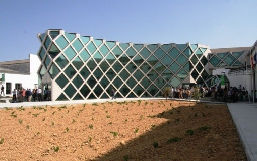El Centro del Vino de Bollullos recibe la visita de 3.500 personas en sus primeros seis meses