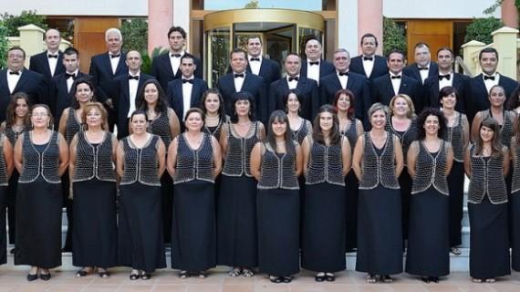 La Cinta organiza su segundo concierto solidario en Huelva con motivo del Cincuentenario del Patronazgo