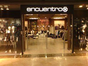 La empresa 'Encuentro Moda' también estará en Holea.