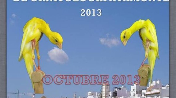 Ayamonte celebra su VIII Concurso de Exposición de Ornitología 2013