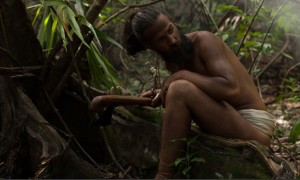 Imagen de Gonzalo Guerrero en el documental. / Foto: Nat Geo Mundo.