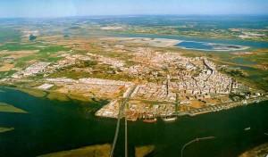 El origen de los nombres de Huelva tiene muchas influencias.