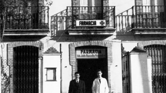 Huelva Antigua, un repositorio fotográfico de cómo era Huelva abierto a la sociedad